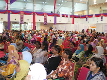 Workshop For Ministry of Women &amp; Community Development