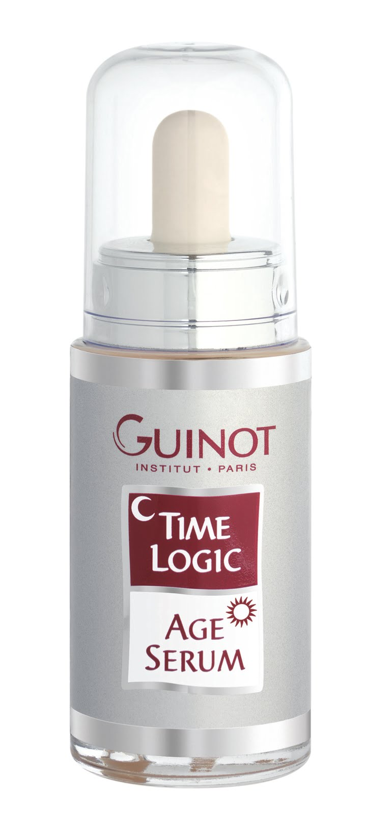 Time Logic Age Serum Exposed Naked Body With. Exposed Naked Body With
