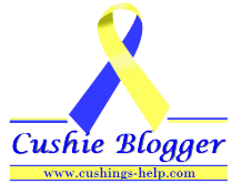 Cushie Bloger Icon