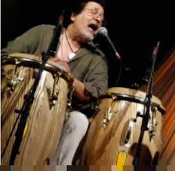 RAY BARRETO