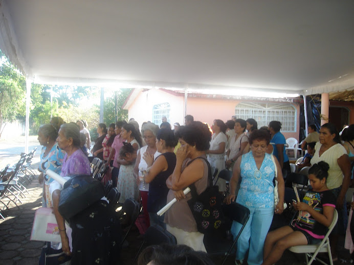 I Encuentro Estatal de Mujeres por los Derechos Humanos