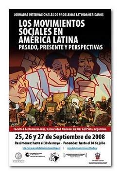 Las Jornadas Internacionales de Problemas Latinoamericanos