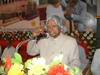 Dr. A.P.J. Abdulkalam