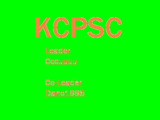 KCPSC