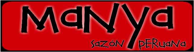 Manya Sazón Peruana