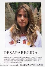 DESGRACIADAMENTE, MARTA FUE ASESINADA...P