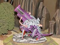 Artillery Creature