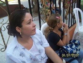 LINEY CASTRO PEÑA-HERMANA DE ZAUDITH DA GRACIAS A DIOS.