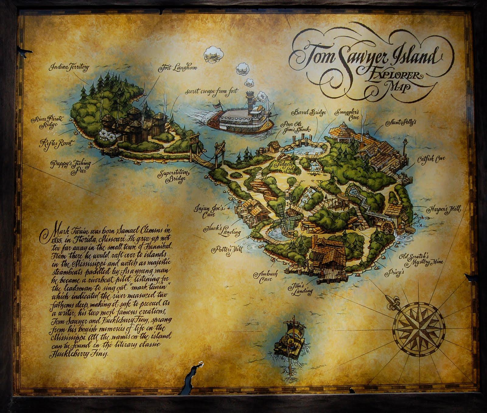 Names Places Disneyshawn