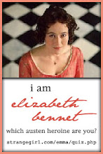 Hvem er jeg i Jane Austens verden?