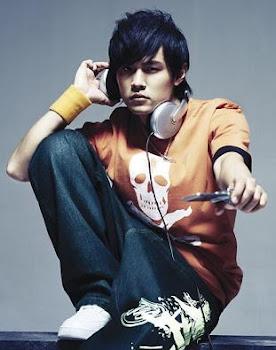 Jya Chou - Kakak Pertama