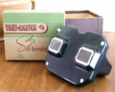 View Master Vintage 88
