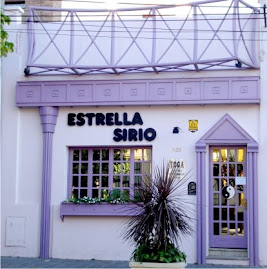 ESTRELLA SIRIO SALTA