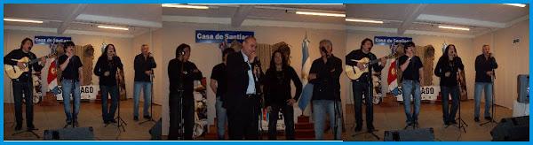 Presentacion de LOS CARABAJAL - 21/10/2008