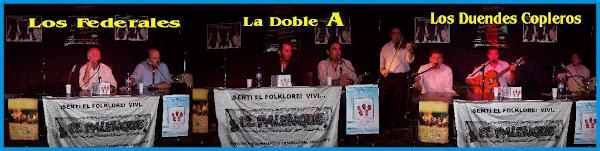 Conferencia de Prensa  9/12/08