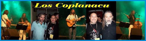 DUO COPLANACU - Festival Baradero 2008