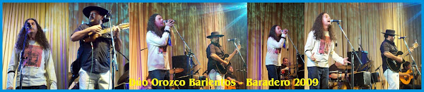 Duo Orozco - Barrientos