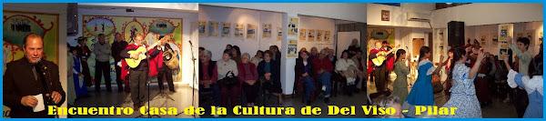 Encuentro Dia del Folclore 22/08/09