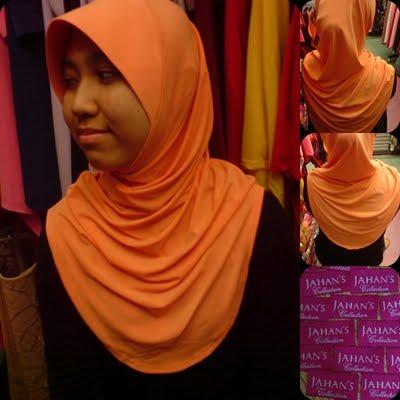 item 133 = soft orange