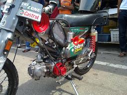 Johor Ex5 Turbo