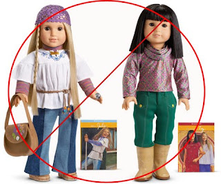 American girl franchise there i said it you can all start throwing