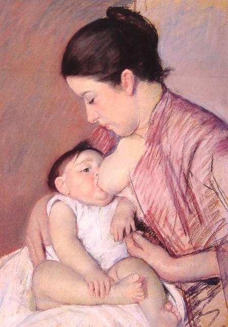 el amor de madre. y el amor de una madre