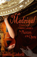 Madrigal by Jennifer Linforth