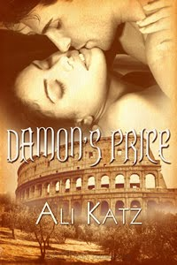 Unusual historicals may 2010 this week on unusual historicals were happy to welcome samhain author ali katz as she celebrates the release of her novella damons price set in ancient fandeluxe Choice Image