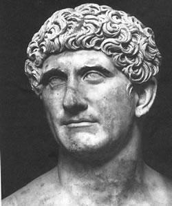 Unusual Historicals: Real Life Heroes: Mark Antony