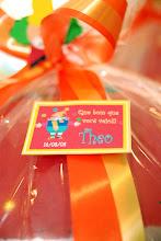Festa do Theo