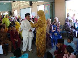 Maulidur Rasul-Ust Wan Aziz b. Mohd Noor_Pegawai j_qaf PPD Bachok