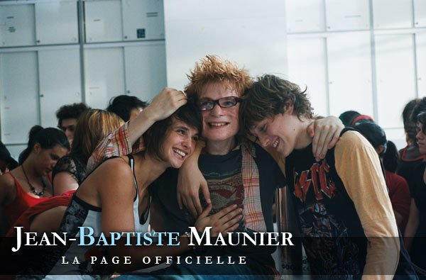 Source jean baptiste maunier 39 s official site - Torrent office 365 french ...