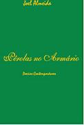 """Capa do livro """" Pérolas no Armário 2000"""""""