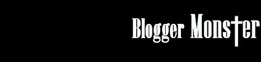 Blogger Monster | Blogul lui Emi