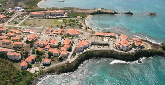 Saint George's University