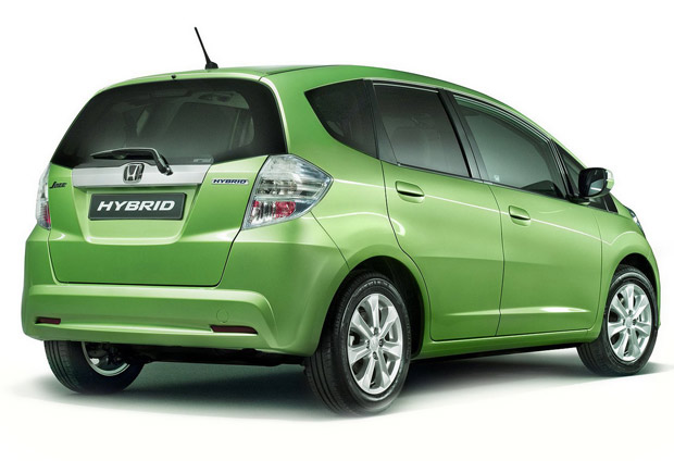 Honda não divulgou consumo do modelo híbrido