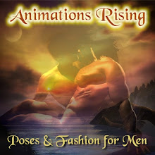 Mens Animations and more