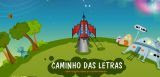CAMINHO DAS LETRAS