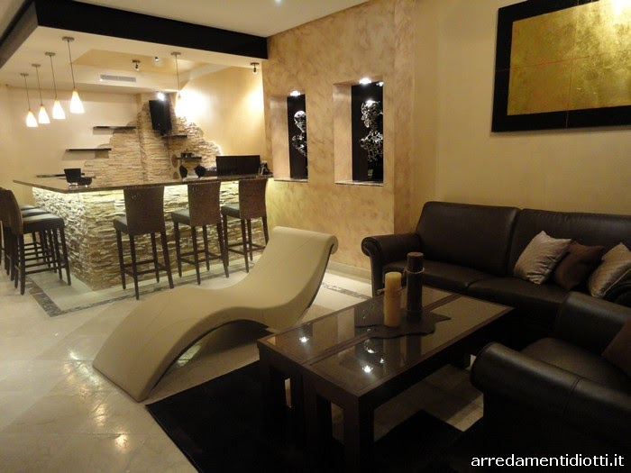 Arredamenti diotti a f il blog su mobili ed arredamento d 39 interni italian interior design - Mobili luxury design ...