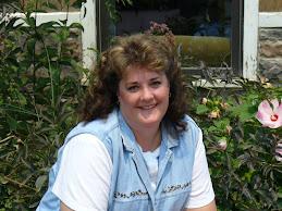 LDS Author Jeri Gilchrist