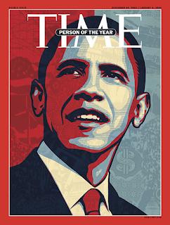 iconic obama poster