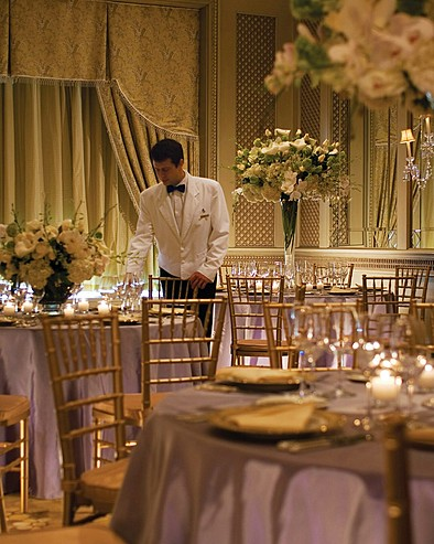 Place - Four Seasons Ballroom