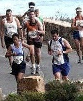 Two Oceans 56 2008