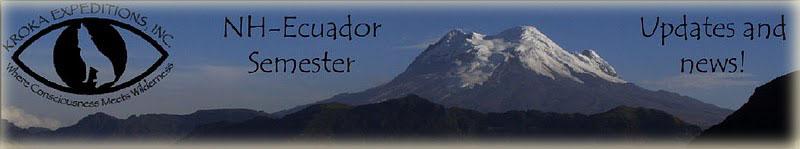 2010 Kroka Ecuador Semester