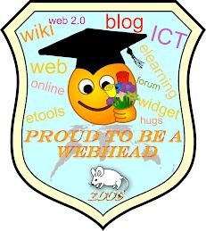 I am a proud Webhead