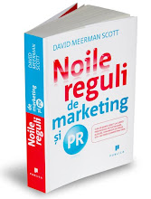 NOILE REGULI DE MARKETING SI PR