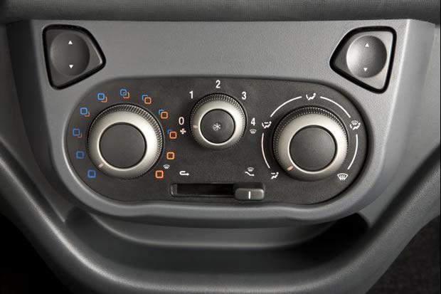 Fotos do Novo Fiat Uno 2011