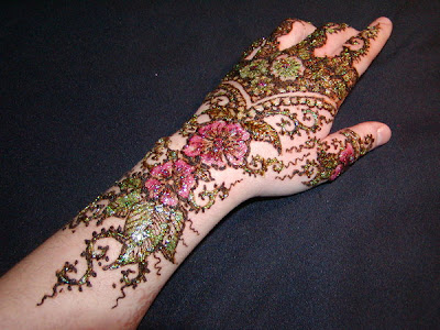 Mehndi Henna Designs Peacock : Henna designs for beginners drawings palm peacock form kids