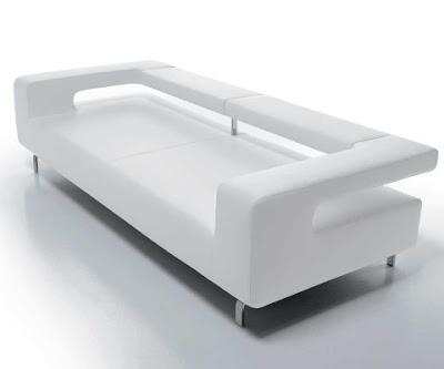 Delicieux Air Contemporary Sofa By Corinto