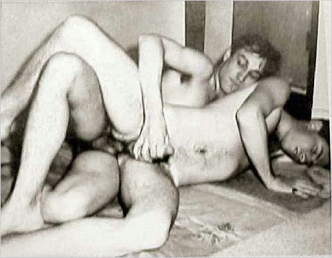 Gay Vintage Porn Video